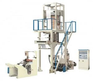 Экструдер для производства полиэтиленовой пленки - оборудование